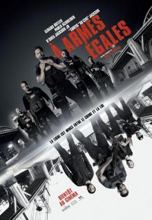 Affiche du filme À armes égales