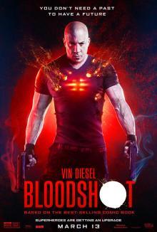 Affiche du film Bloodshot