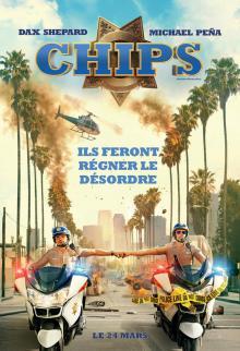 Affiche du film Chips