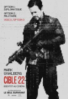 Affiche du film Cible 22