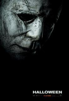 Affiche du film Halloween