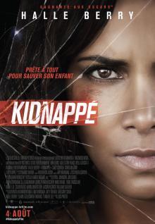 Affiche du film Kidnappé