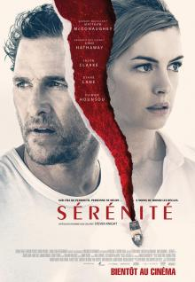 Affiche du film Sérénité
